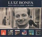 LUIZ BONFÁ 6 Classic Albums album cover