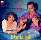 LUIZ BONFÁ A Voz E O Violão album cover