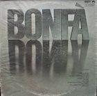 LUIZ BONFÁ Bonfá album cover