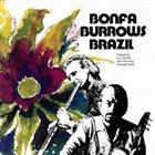 LUIZ BONFÁ Bonfa Burrows Brazil album cover