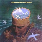 LUIZ BONFA Introspection Album Cover