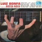 LUIZ BONFÁ Le roi de la Bossa Nova (aka Braziliana) album cover