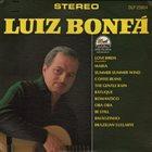 LUIZ BONFÁ Luiz Bonfá (1967) album cover