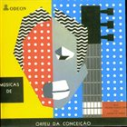 LUIZ BONFÁ Luiz Bonfá & Roberto Paiva & Antonio Carlos Jobim : Orfeu Da Conceicao album cover