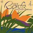 LUIZ BONFÁ Non-Stop to Brazil album cover