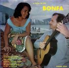 LUIZ BONFÁ O Violao De Luiz Bonfa album cover