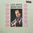 LUIZ BONFÁ Plays And Sings Bossa Nova album cover