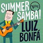 LUIZ BONFÁ Summer Samba! album cover