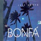 LUIZ BONFÁ The Bonfá Magic album cover