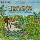 LUIZ BONFÁ The Brazilian Scene album cover