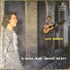 LUIZ BONFÁ Violão Boêmio album cover