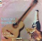 LUIZ BONFÁ Violão Boêmio Vol. 2 album cover