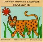 LUTHER THOMAS BAG' in It album cover