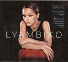 LYAMBIKO Lyambiko album cover