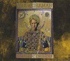 LYLE WORKMAN Harmonic Crusader album cover