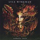 LYLE WORKMAN Tabula Rasa album cover