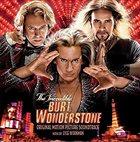 LYLE WORKMAN The Incredible Burt Wonderstone (Original Motion Picture Soundtrack) album cover
