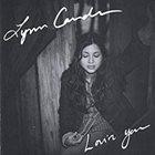 LYNN CARDONA Lovin' You album cover
