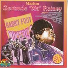 MA RAINEY Madam Gertrude