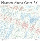 MAARTEN ALTENA Rif album cover