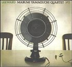 MABUMI YAMAGUCHI Leeward album cover