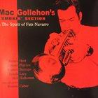 MAC GOLLEHON In the Spirit of Fats Navarro album cover