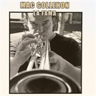 MAC GOLLEHON La Fama album cover