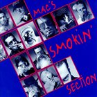 MAC GOLLEHON Mac's Smokin' Section album cover