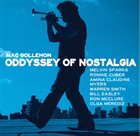 MAC GOLLEHON Oddyssey of Nostalgia album cover
