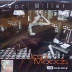 MACI MILLER Jazz Moods album cover