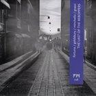 MACIEJ FORTUNA Fortuna, Goldsbury, Minchello, Grassi : The Last Of The Beboppers album cover