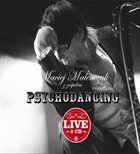 MACIEJ MALEŃCZUK Live album cover