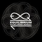 MACIEJ OBARA Equilibrium album cover