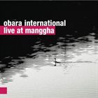 MACIEJ OBARA Live At Manggha album cover