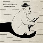 MACIEJ SADOWSKI Maciej Sadowski Kwadrat : Jazz Dla Zwierząt album cover