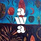 MACIEK HRYBOWICZ AWA album cover