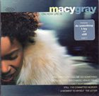 MACY GRAY On How Life Is album cover