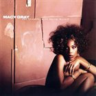 MACY GRAY The Trouble With Being Myself album cover