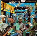 MAD PROFESSOR Dub Me Crazy 6: Schizophrenic Dub album cover