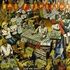 MAD PROFESSOR Dub Me Crazy Part 4 (Escape To The Asylum Of Dub) album cover