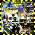 MAD PROFESSOR Dub Me Crazy Volume 8: Experiments Of The Aural Kind album cover