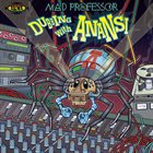 MAD PROFESSOR Dubbing With Anansi album cover