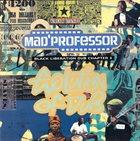 MAD PROFESSOR Evolution Of Dub: Black Liberation Dub, Chapter 3 album cover