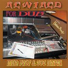 MAD PROFESSOR Mad Prof & Joe Ariwa Feat. Horace Andy ‎: Rewired For Dub album cover
