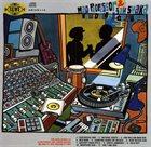MAD PROFESSOR Mad Professor & Jah Shaka : New Decade Of Dub album cover