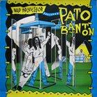 MAD PROFESSOR Mad Professor Captures Pato Banton album cover