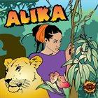 MAD PROFESSOR Mad Professor Meets Alika album cover