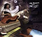 MAD PROFESSOR Mad Professor Meets Jah9 ‎: In The Midst Of The Storm album cover
