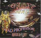 MAD PROFESSOR Mad Professor Meets Mafia & Fluxy : New Galaxy Of Dub Sci Fi 2 album cover