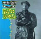 MAD PROFESSOR Mad Professor Recaptures Pato Banton album cover